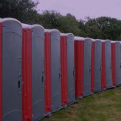 Toilets & Facilities
